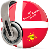 All Denmark Radios in One Free