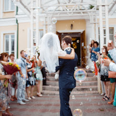 Wedding photographer Elena Zimina (lenazimina). Photo of 23.06.2015