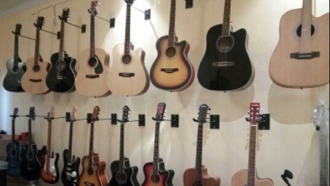 The Guitar Shop (Music store) - Music Store in Jaipur