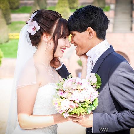 Hochzeitsfotograf Masha Bush (MaschaBusch). Foto vom 18.01.2018