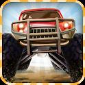 Monster trucks for Kids icon