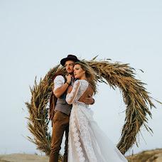 Wedding photographer Lyudmila Dobrovolskaya (Lusy). Photo of 05.04.2018