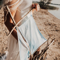Wedding photographer Ekaterina Davydova (Katya89). Photo of 29.08.2017