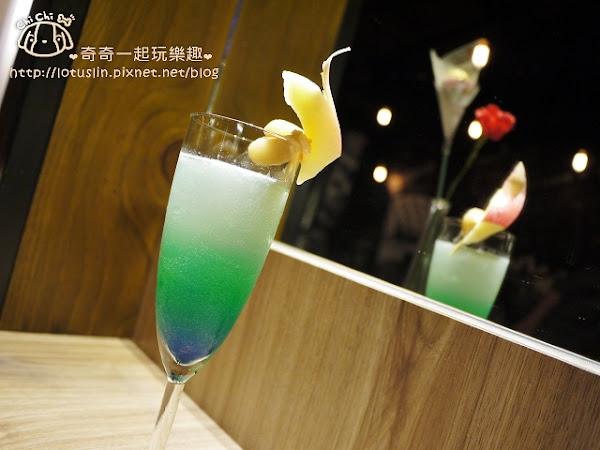 Midnight Tainan 水煙酒吧