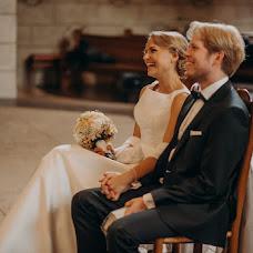 Wedding photographer Roman Serebryanyy (serebryanyy). Photo of 20.09.2017