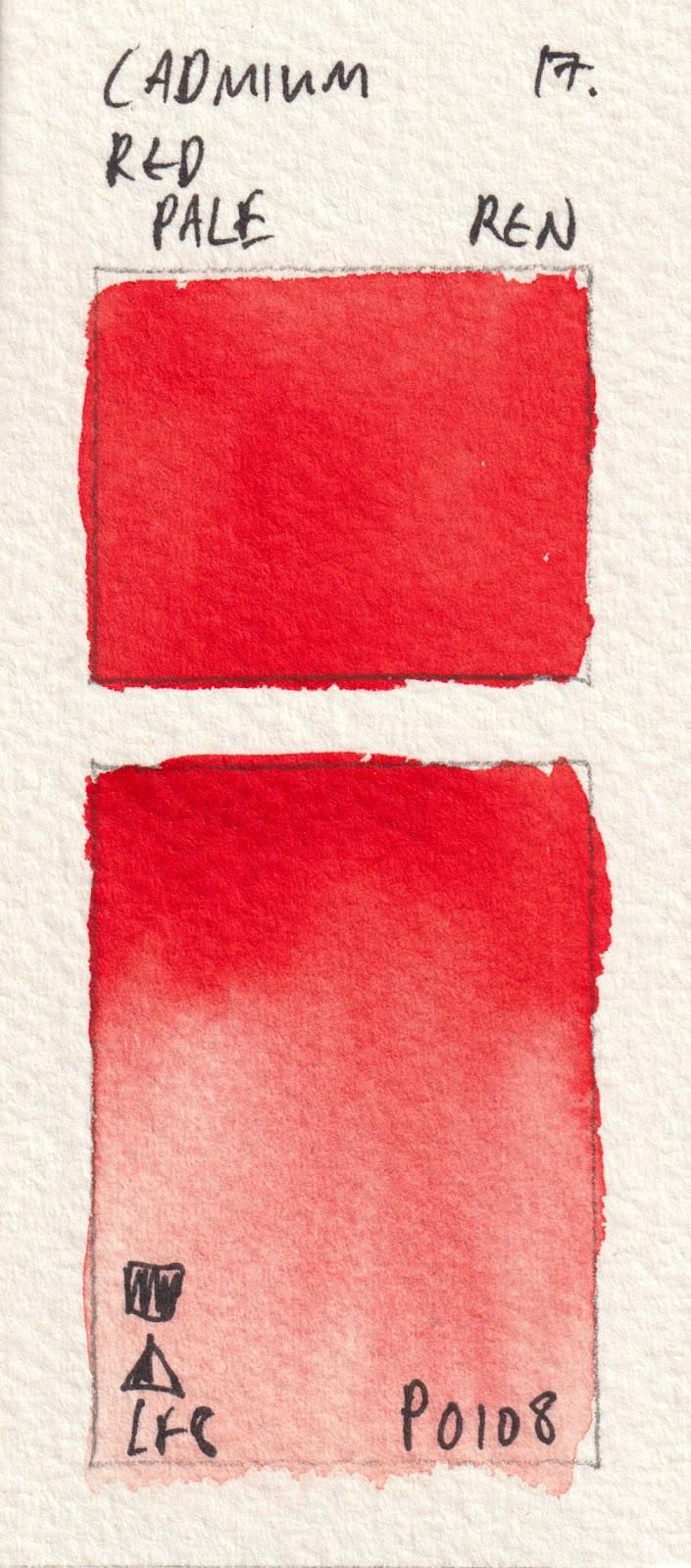 Renesans Watercolors : renesans, watercolors, Review:, Renesans, Intense, Watercolour, Parka, Blogs