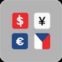 Czech Koruna Exchange Rates icon