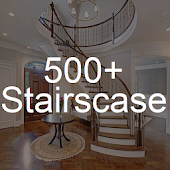 500+ Staircase Design