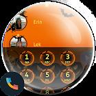 Halloween Party Phone Dialer icon