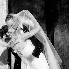 Wedding photographer Manuel Tomaselli (tomaselli). Photo of 18.11.2015