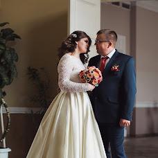Wedding photographer Viktoriya Voronko (Tori0225). Photo of 02.08.2017