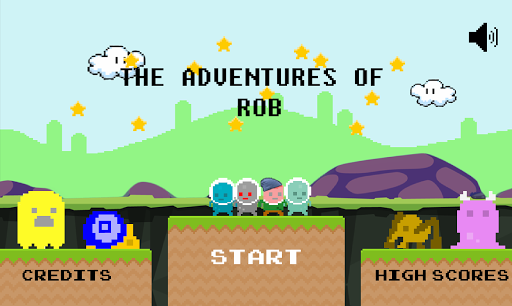 The Adventures of Rob