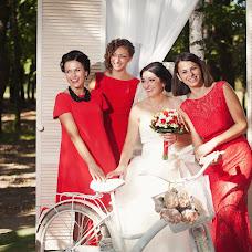 Wedding photographer Aleksandr Ravlyuk (ravlyuk). Photo of 22.10.2014