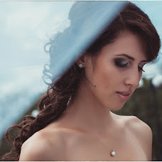 Wedding photographer Tatyana Godovanec (Ellaija). Photo of 10.03.2014