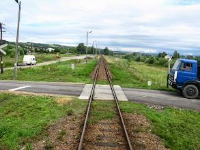 Photo: Szlak Wiśniowa - Frysztak
