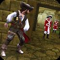Pirate Bay: Caribbean Prison Break - Pirate Games icon