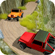 Offroad Jeep Driving Jungle Adventure Safari (game)