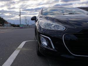 308 T75F02 Premium 6MT  2010.07~のカスタム事例画像 Kさんの2020年01月02日20:01の投稿