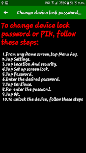 Download Bypass PIN And PUK Codes APK latest version 3 0 for