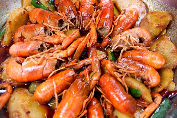 最狂推薦之川辣道麻辣鍋物,挑逗舌尖味蕾的層次風味 X 文山特區美食、絕對會瘋狂