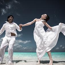 Wedding photographer Vik Voynikova (lilloolla5). Photo of 17.06.2015