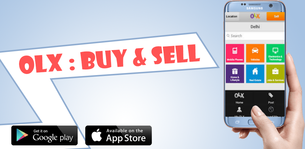 Olx Buy And Sell Apk Download