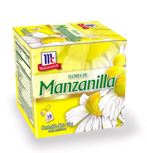 te mc cormick manzanilla 10 und