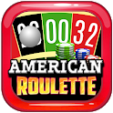 Roulette Wheel - Win Lucky number on Roulette Game icon