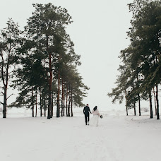 Wedding photographer Nadya Denisova (denisova). Photo of 03.02.2018