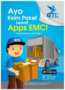 EMC Delivery- screenshot thumbnail