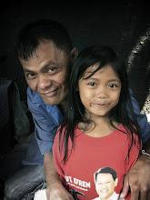 Photo: おとうさんだよう 誘拐じゃないよう! てな 悩みを持つお父さんは けっこういるかもしれない  I'm father !! notKidnapper !! Many fathers have this anguish of heart....???
