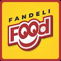 Fandeli Food icon