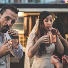 Wedding photographer Gianfranco Lacaria (Gianfry). Photo of 30.07.2018