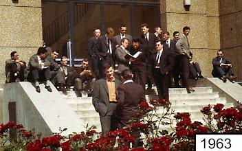Photo: PROMO 1963