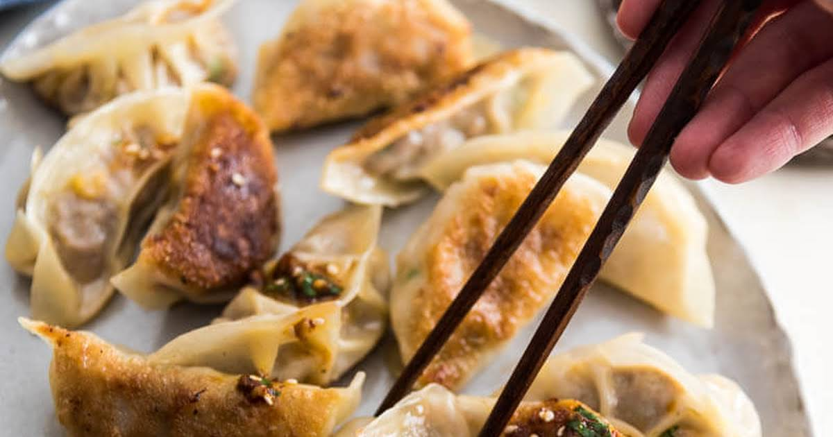 10 Best Chinese Food Recipes with Ground Beef
