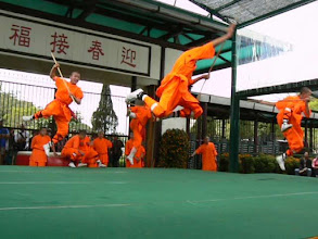 Photo: 7.Shaolin