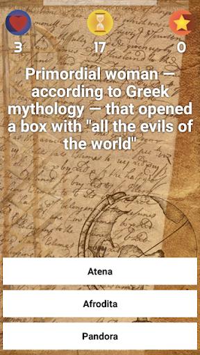 History & Culture Trivia - Demo android2mod screenshots 6