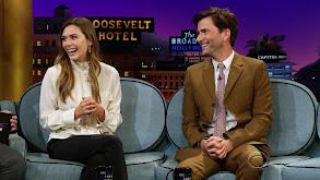 Elizabeth Olsen; David Tennant; Anne-Marie thumbnail
