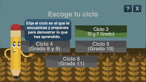 DPA - Desafu00edos Para Aprender - Ciclo 3 1.1.0 screenshots 1