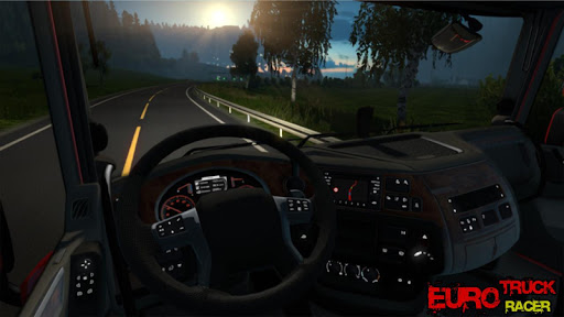 EURO TRUCK OFF ROAD SIMULATOR 25 screenshots 2