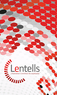 Lentells Accountants- screenshot thumbnail