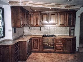 Photo: cucina