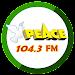 Peace FM 104.3 icon