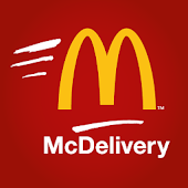 McDelivery Riyadh