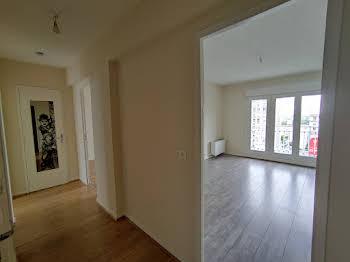 Appartement 3 pièces 63,38 m2