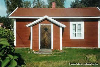 Photo: Furugläntan, här bodde Johan Stenström omkr. 1920-22