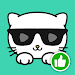 Kitty Live Streaming - Random Video Chat icon