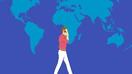 La OCU advierte de los sustos que aún puede dar el roaming este verano.