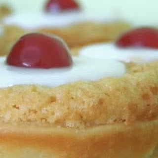 Glace Cherries Recipes