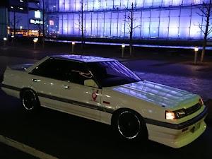 スカイライン HR31 昭和63 GTパサージュツインカムターボ後期のカスタム事例画像 圭壱mackさんの2020年01月31日20:19の投稿